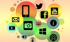 Utilising visuals in social media marketing