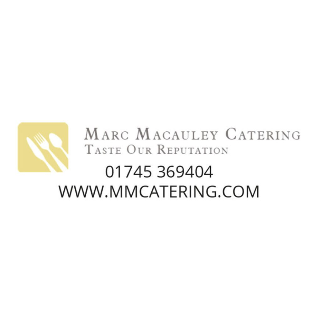 Marc Macauley Catering