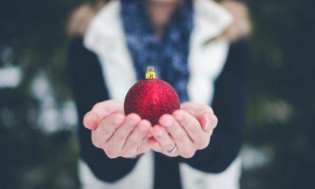 festive self-care