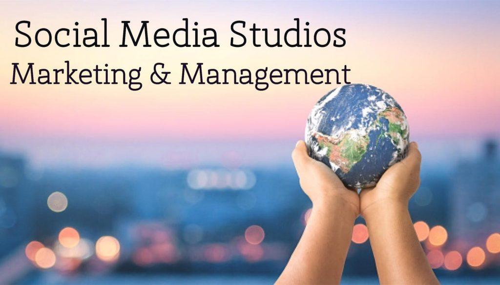 Social Media Studios