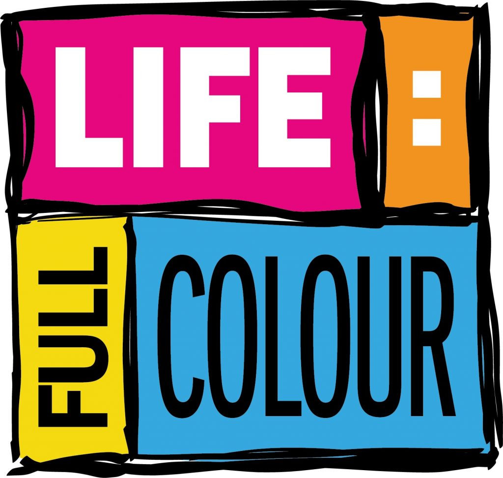 Life Full Colour